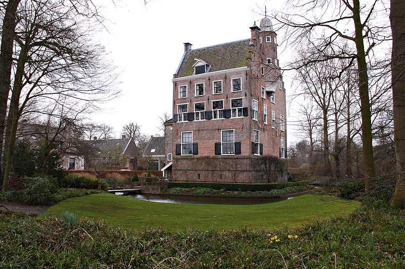 Kasteel Oudaen
