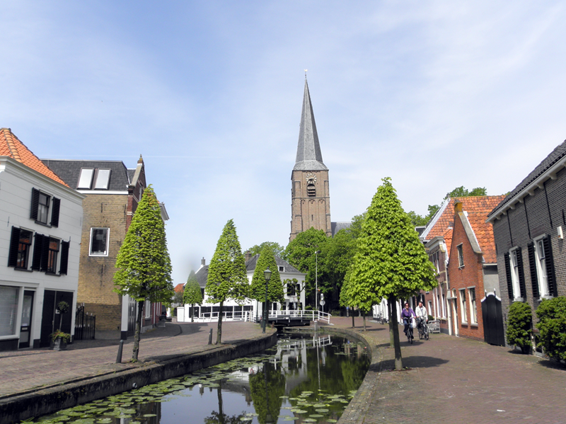Foto 0: Vlietlandenroute