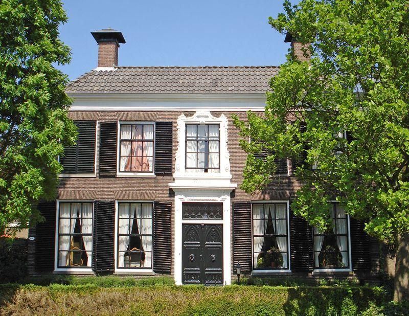Landhuis Buitenzorg