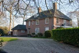 Buitenplaats Sperwershof