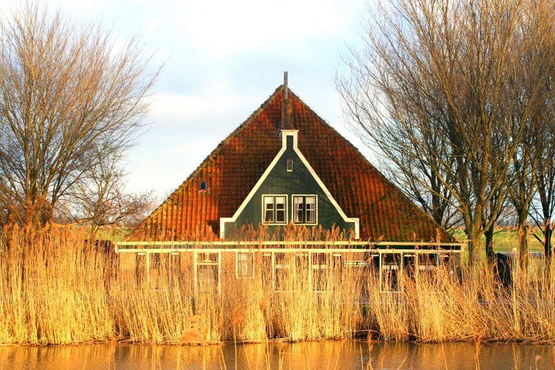 Foto: Middeleeuwse Sporenpad