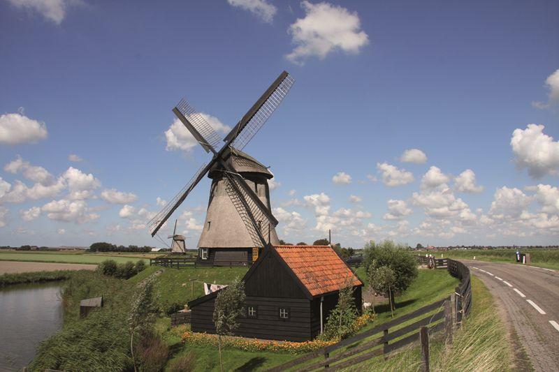 Land van Leeghwater