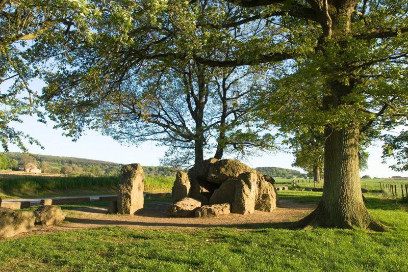 dolmen van wéris