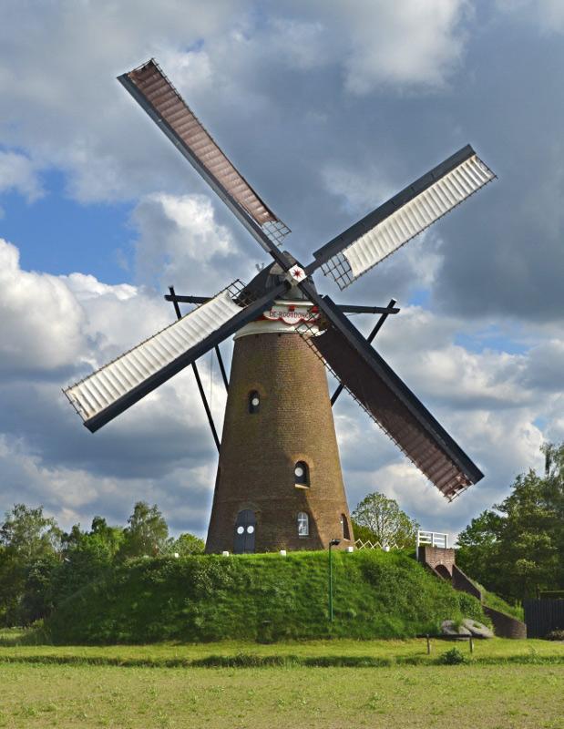 Molen Roosdonck Nuenen