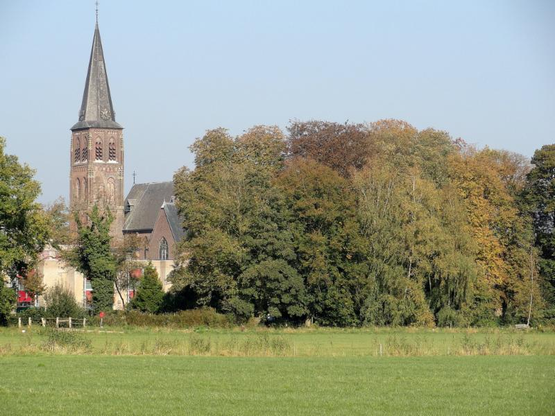 St.-Janskerk, Goirle