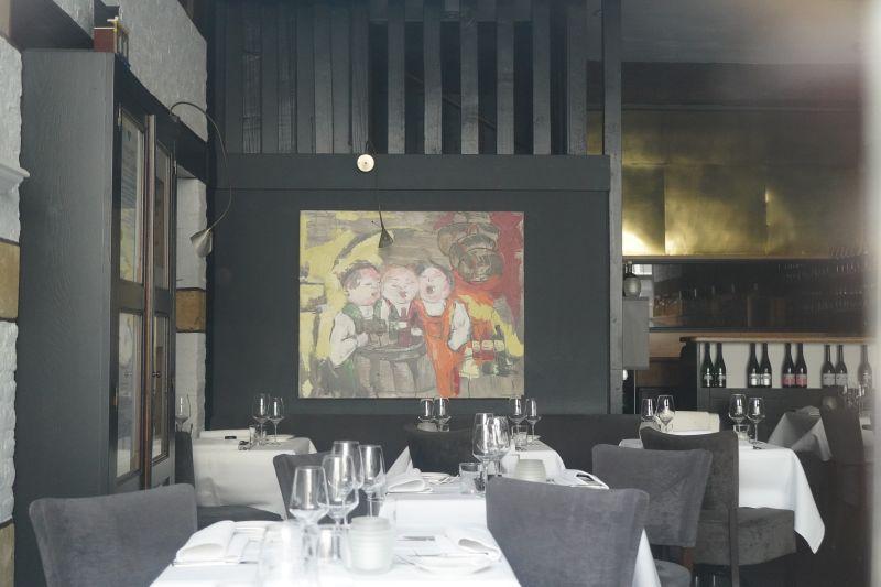 Restaurant Mes Amis dsc02243