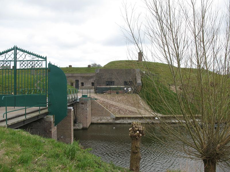 Fort Ronduit