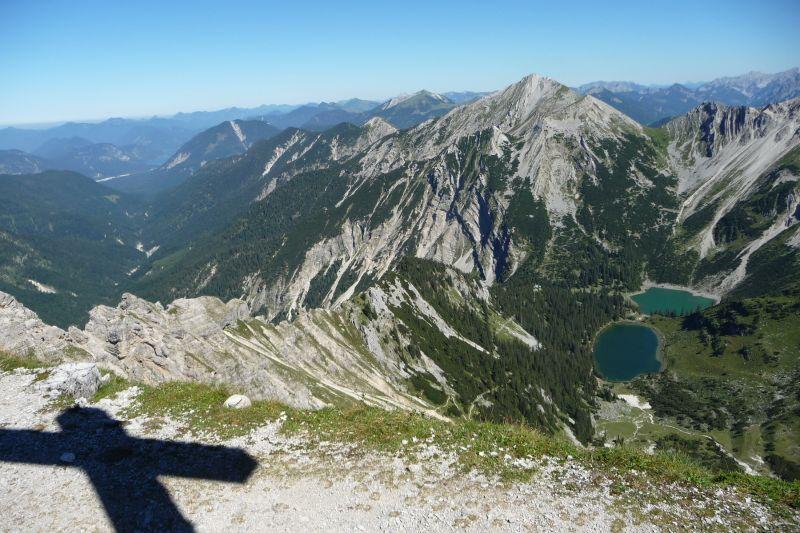 Alpenwelt Karwendel - Soiernkessel_2_4361