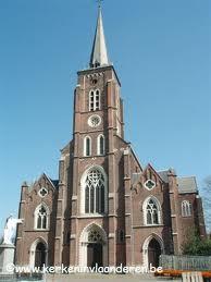 Kerk, Rumst