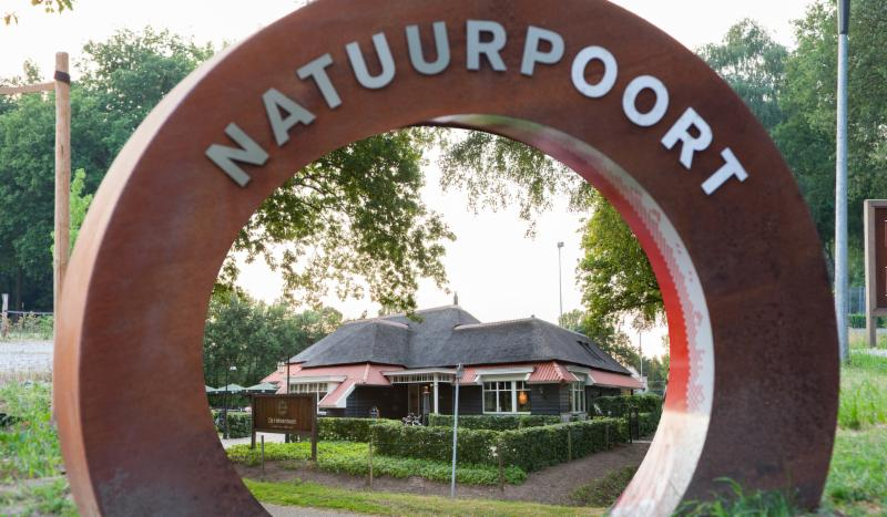 Natuurpoort De Heksenboom Sint Anthonis
