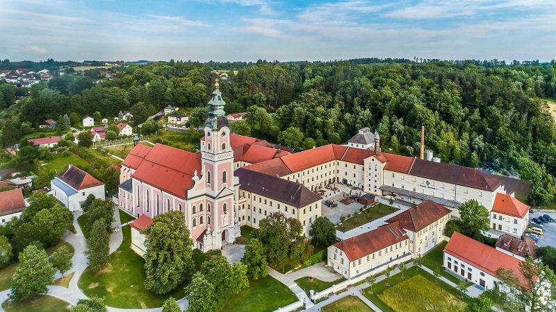 Passauer land - Schwaighofweg