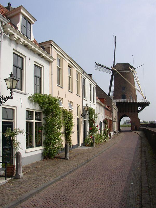 Foto 1: Kromme Rijn & Rivierenlandroute