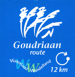 Goudriaanroute