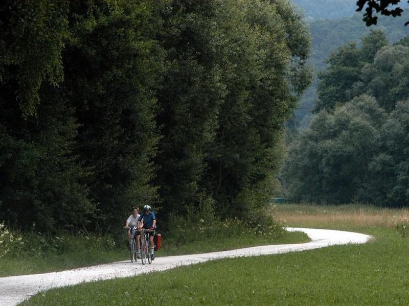 Weiltalradweg Taunus Touristik Service e.V.