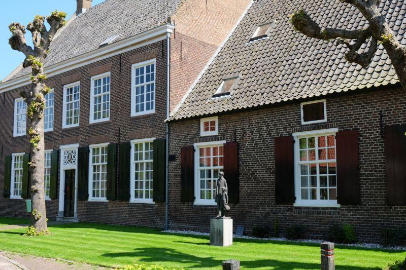 Smitshuis Reek