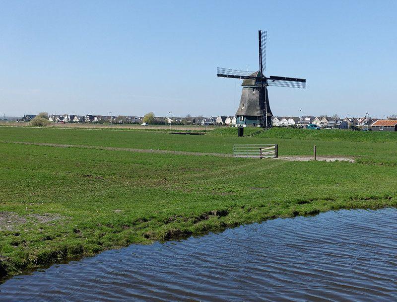 Amsterdam to Edam 4/20