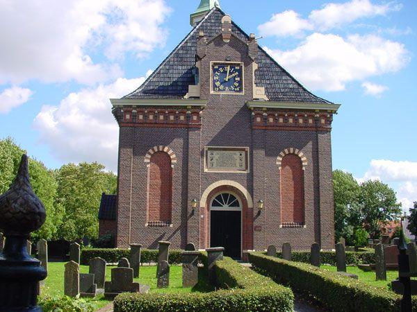 Nederlandse Hervormde Kerk