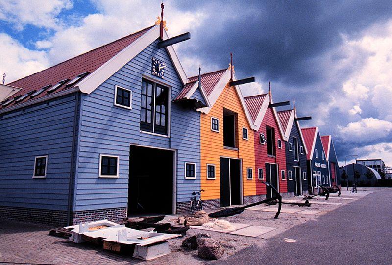 Zoutkamp - Lauwersland