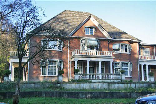 Landhuis de Hoogstraat