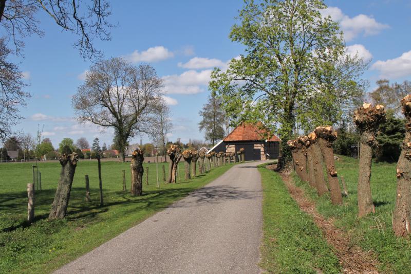 Schaapsschot-Noaberweg-Haaksbergen-Ahaus