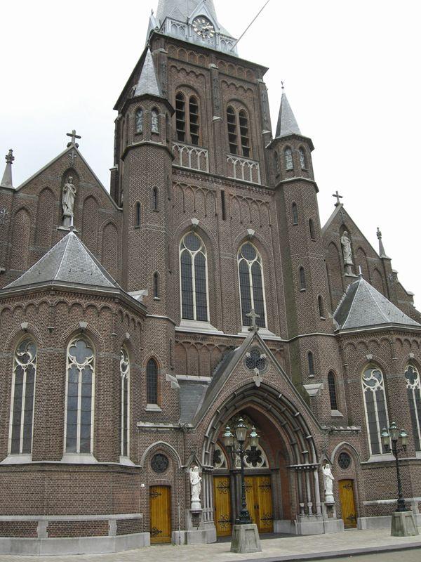 De Heikese Kerk