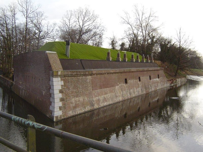 Fort Lunet 3
