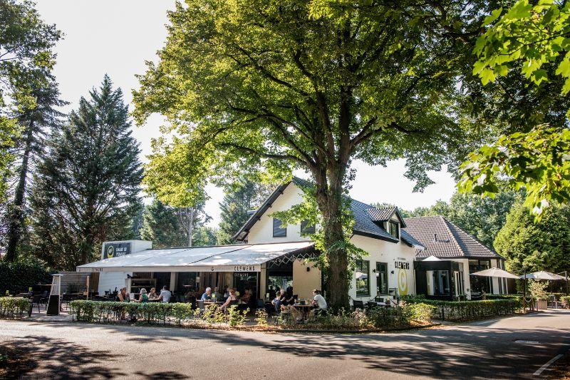 Wandelen bij Restaurant Clemens