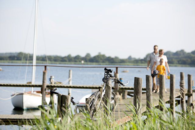 cyklister p�� tr��bro nykøbing falster_29793-small