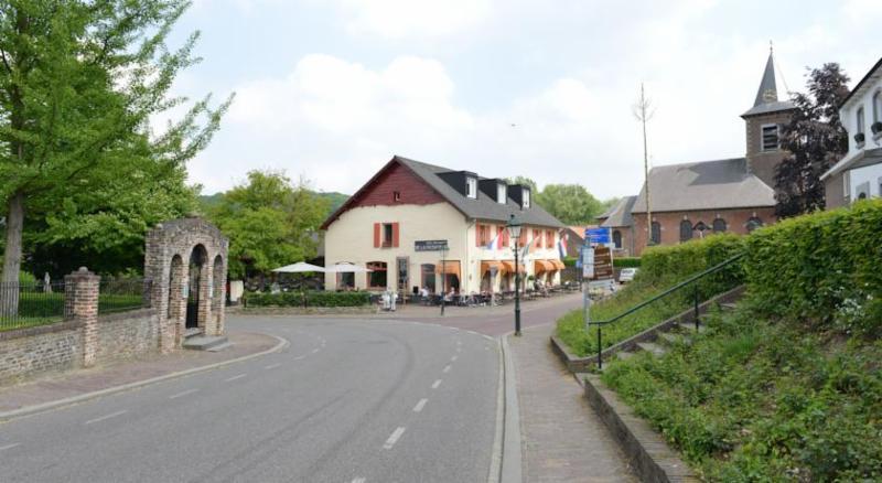 Herberg Brasserie De La Frontière