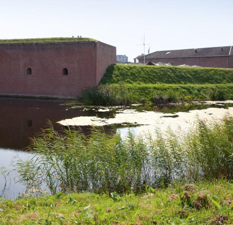 Fort Lunet (2) - Etappe 9- ZWL