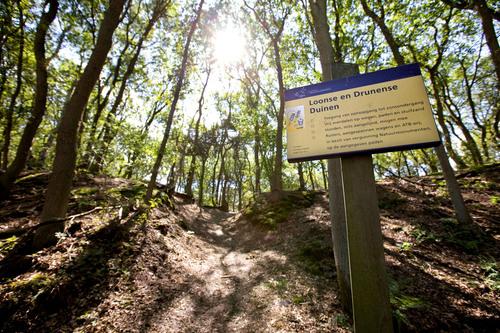 Nationaal Park De Loonse en Drunense Duinen