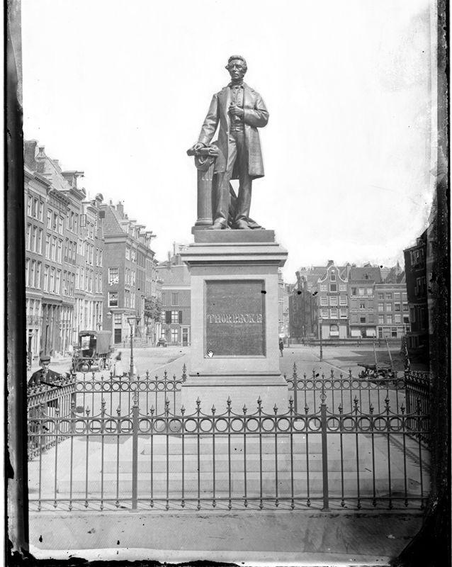 Thorbeckeplein 1876