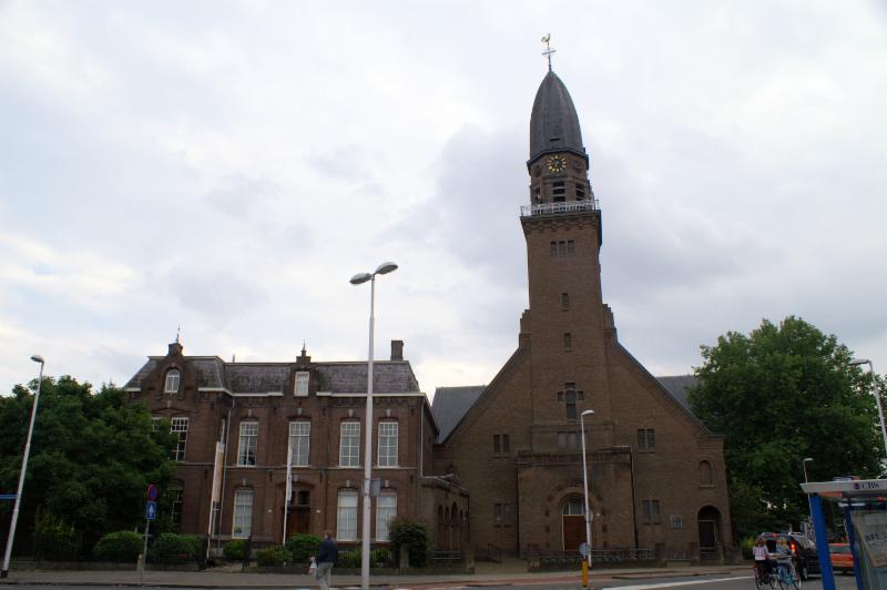 Korvelse kerk, Tilburg