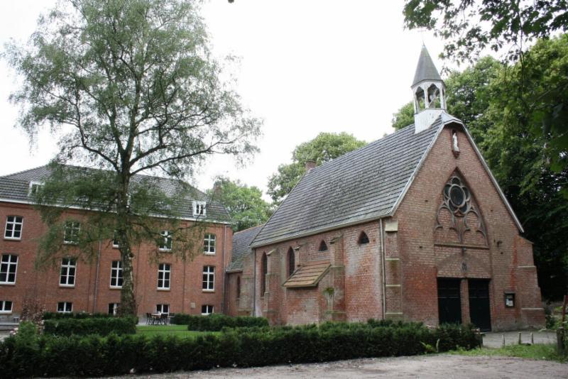 Klooster Nieuwkerk, Goirle