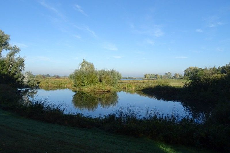 20161016 04 Zwolle - Zwarte Water