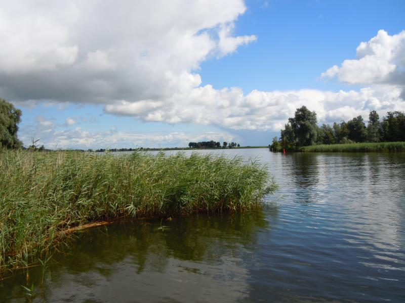 A view of the Drontermeer