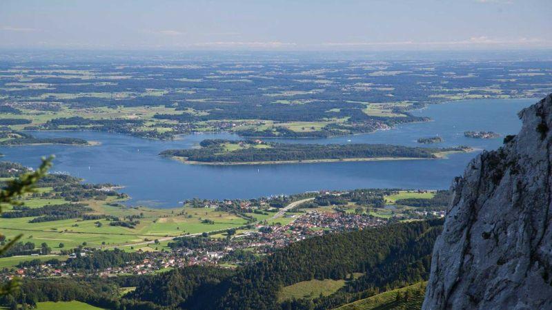 Bodensee-Köningssee - 07_Bernau_C-von-Kampenwand