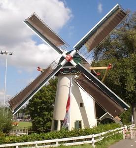 Rodenburgermolen Leiden