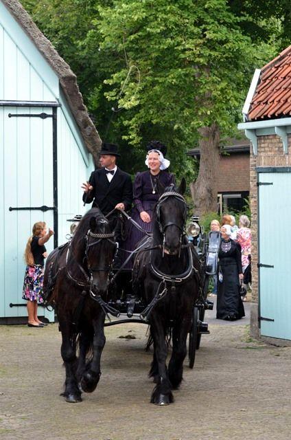 West-Friese folkore