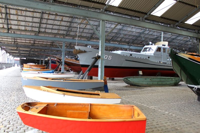 Schipmuseum Antwerpen