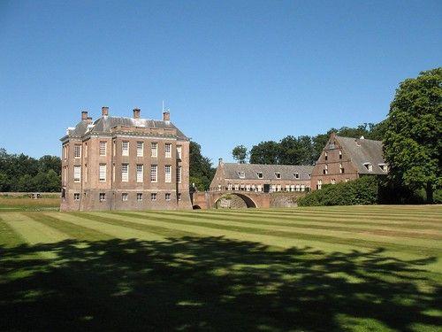 Middachten Castle