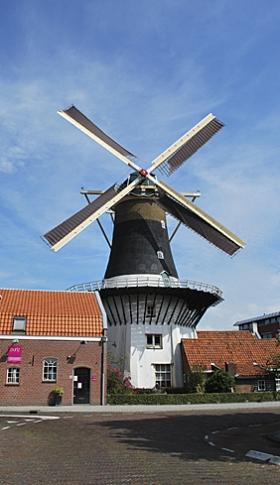 Windlust Wassenaar