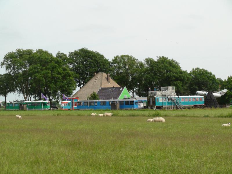 Controversy Farm