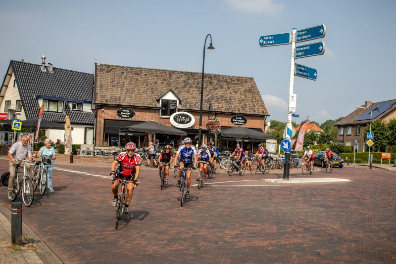 Giro di Barneveld
