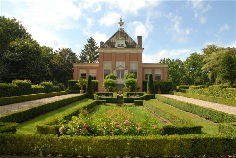 Landhuis Zuylestein
