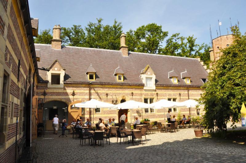 Brasserie Kasteel Heeswijk