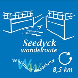 Seedyck Wandelroute