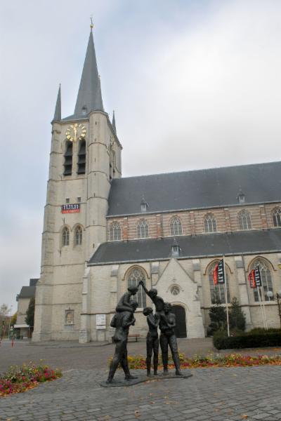 Sint Dimpna