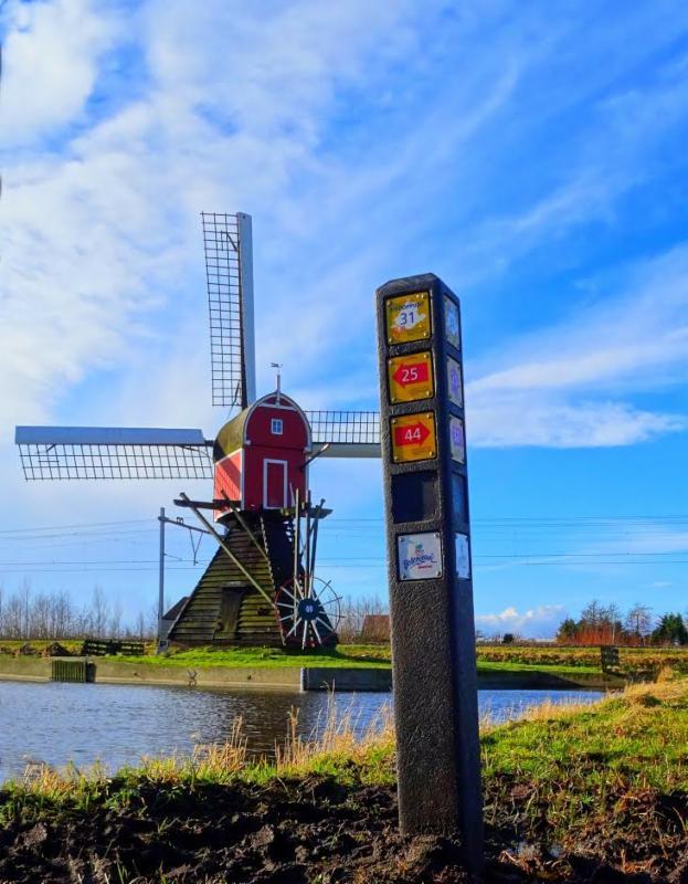 Lageveense molen