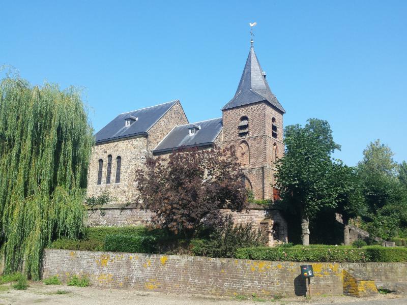 081. St.Dionysiuskerkje in Asselt.